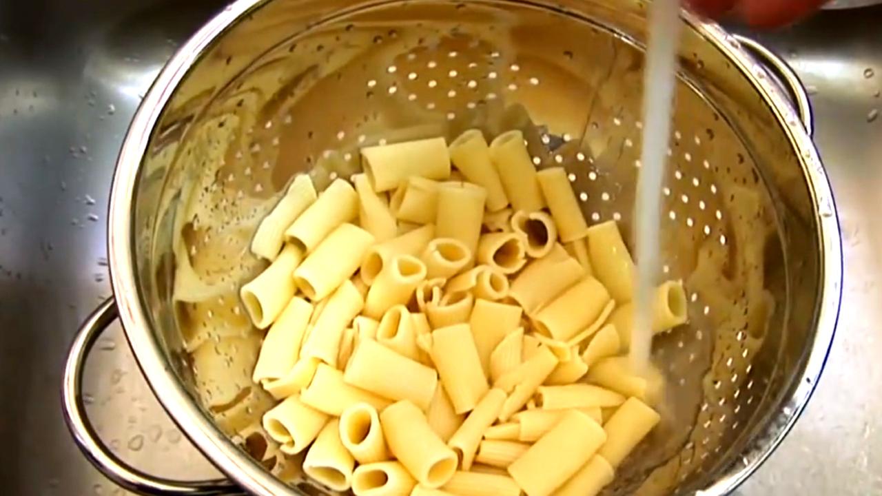 10 Fehler die du beim Kochen von Pasta vermeiden solltest