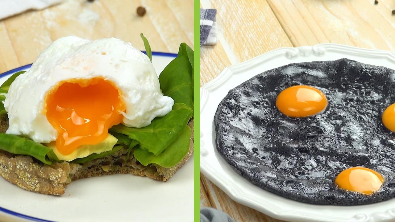 5 fantastische Eier-Tricks