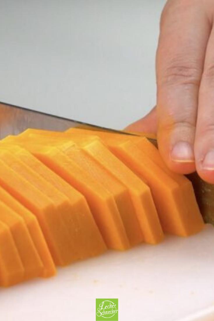 Köstliche Brötchen aus Kürbis backen